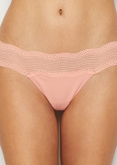 Cosabella + Dolce Low Rise Thong