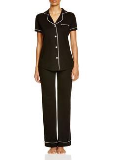 Cosabella Amore Short Sleeve Pajama Set