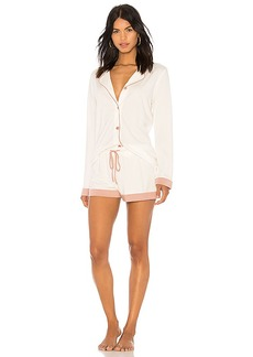 Cosabella Bella Long Sleeve PJ Set