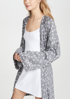 Cosabella Bella Printed Robe