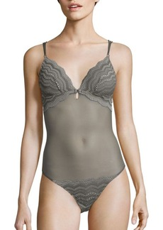 Cosabella Ceylon Lace Bodysuit