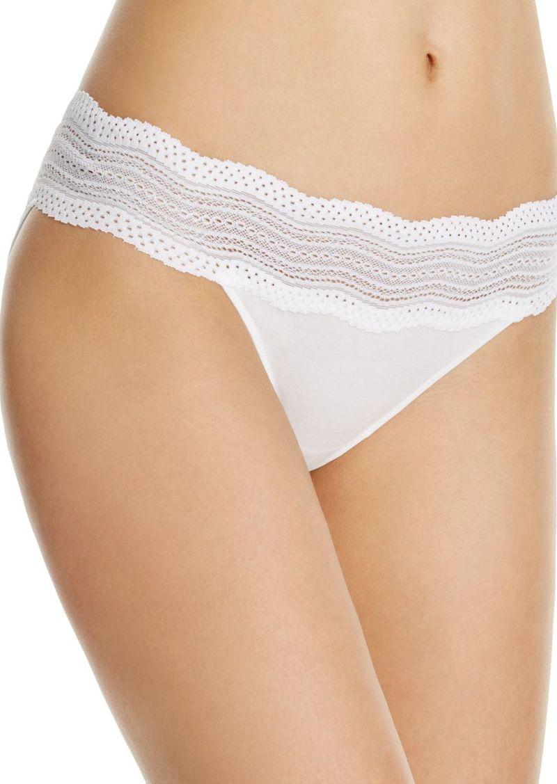 Cosabella Dolce Low-Rise Bikini