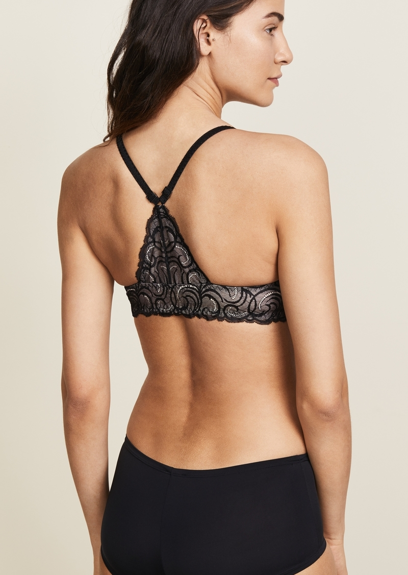 Cosabella Evolved Push Up Bra