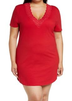 Cosabella Love Nightshirt (Plus Size)