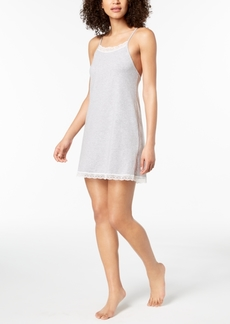 Cosabella Majestic Lace-Trim Chemise Nightgown MAJES2711, Online Only