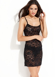 Cosabella Never Say Never Foxie Chemise NEVER2701