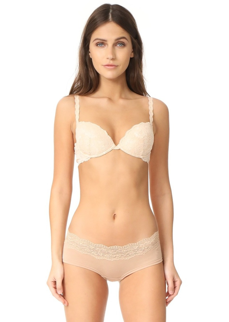 27573a64b5500 Cosabella Cosabella Never Say Never Luckie Push Up Bra Now  49.00