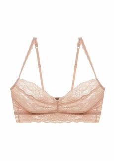 Cosabella Never Say Never Soft Sweetie Bralette