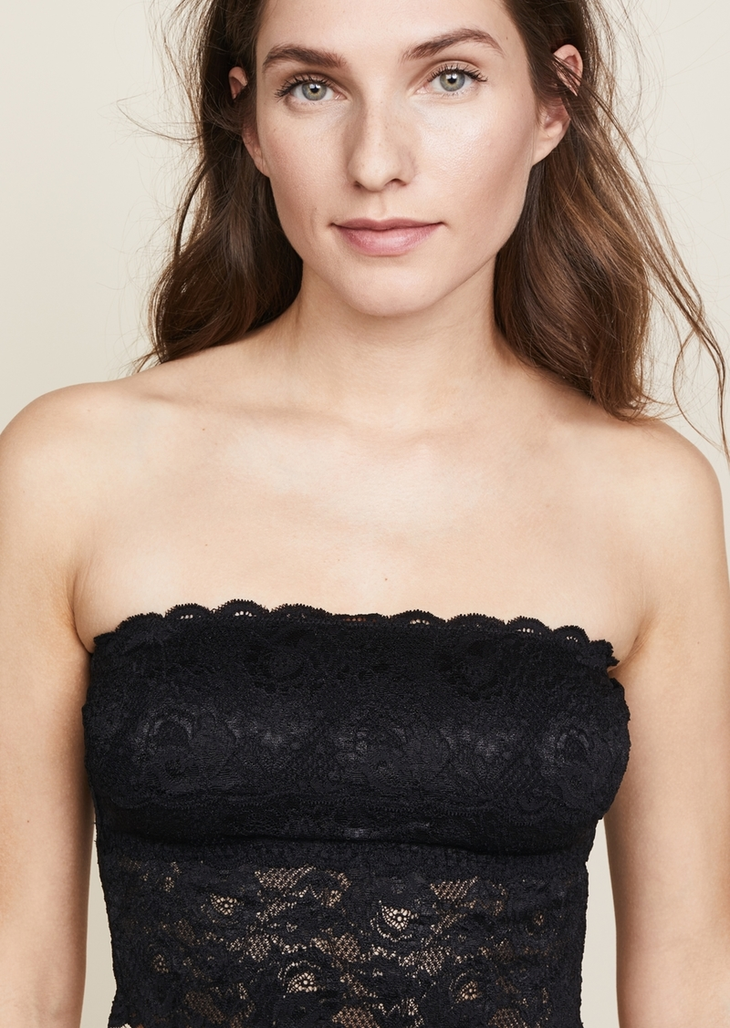 Cosabella Never Say Never Tube Top