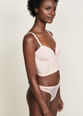 Cosabella Peony Soft Cropped Bustier