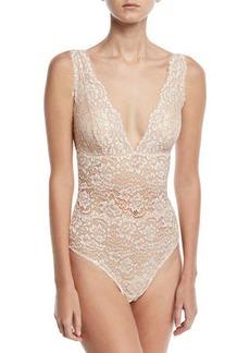 Cosabella Pret a Porter Lace Bodysuit