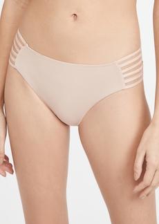 Cosabella Tempo Strappy Boyleg Panties