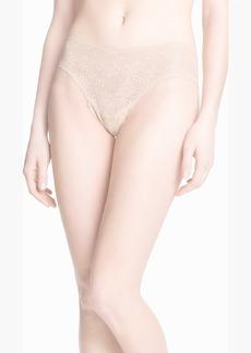 Cosabella 'Trenta' Low Rise Lace Thong