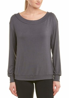 Cosabella Women's Alessandra Long Sleeve Top