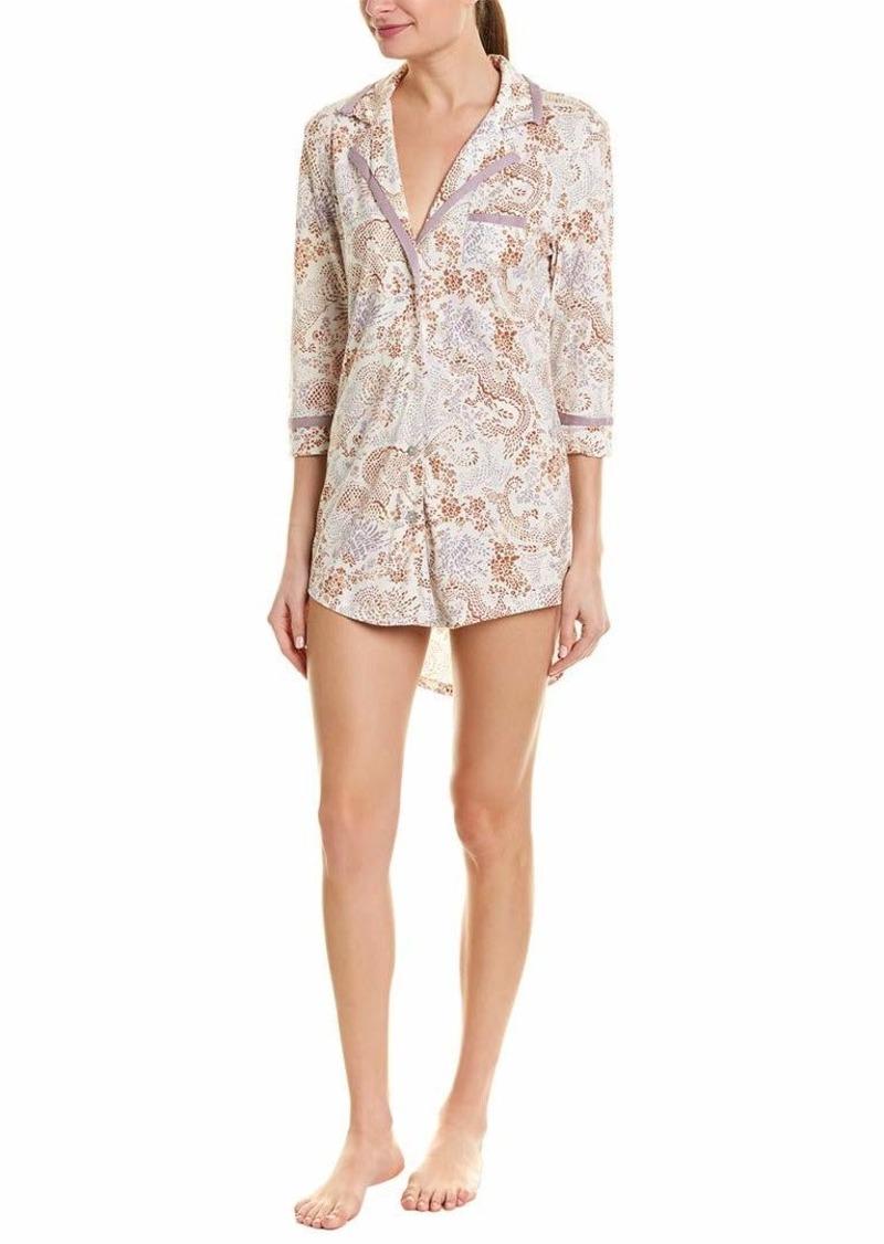 Cosabella Women's Amore Sleep Shirt