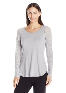Cosabella Women's Arizona Sleep Long Sleve Top