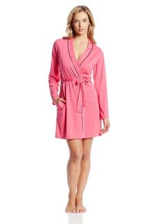 Cosabella Women's Bella Long Sleeve Robe