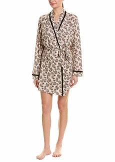 Cosabella Women's Bella Printed Robe