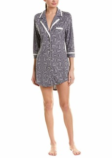 Cosabella Women's Bella Printed Sleep Shirt