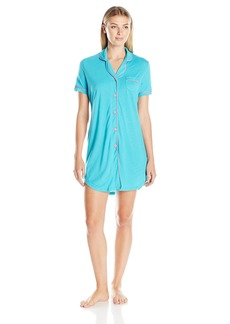 Cosabella Women's Bella Ss Night Shirt