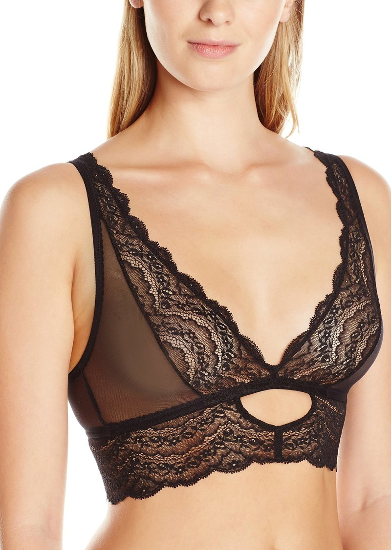 Cosabella Women's Bisou Tall Triangle Soft Bra