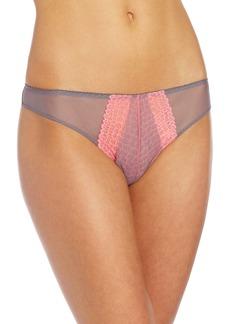 Cosabella Women's Cleope Minikini Panty  Small/Medium