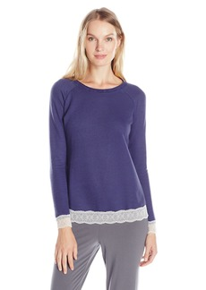 Cosabella Women's Cortina Long Sleeve Top