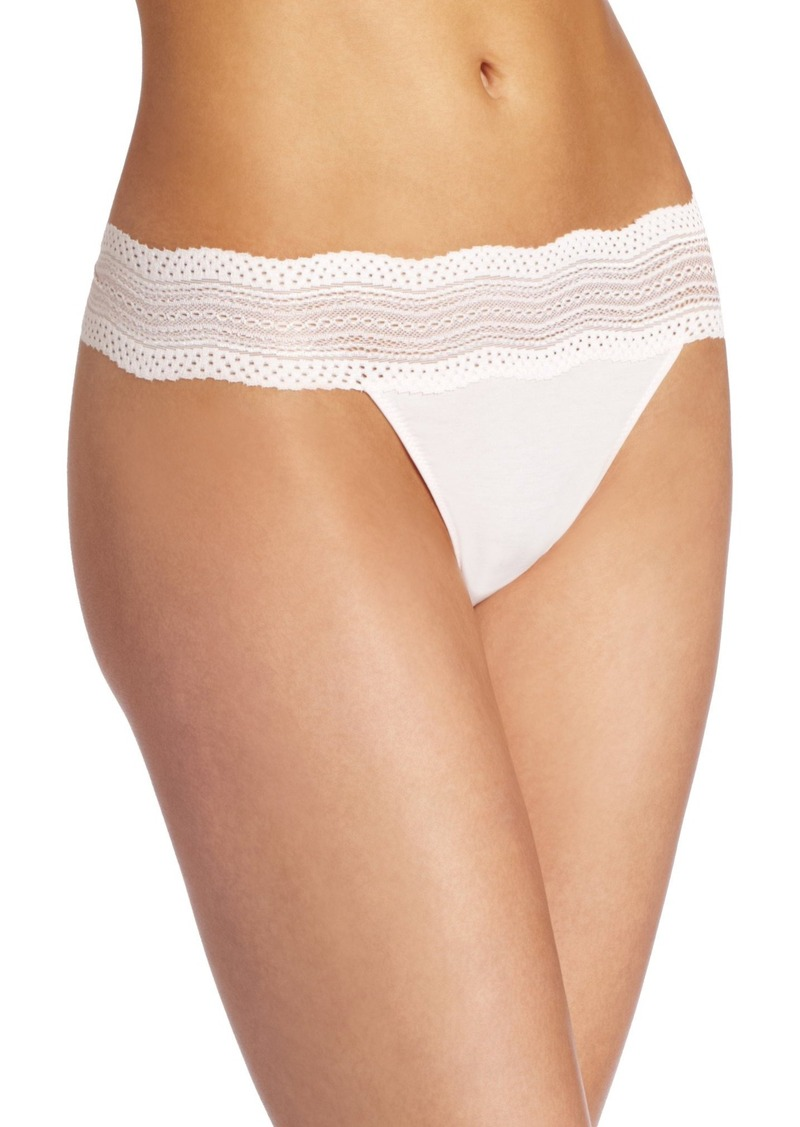 2c9530457313 On Sale today! Cosabella Cosabella Women's Dolce Vita Low Rise Thong ...