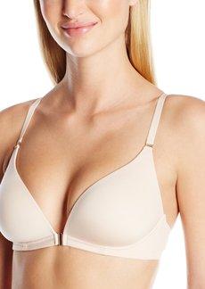Cosabella Women's Evolution Front Closure Soft Bra Nude Rose