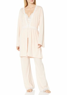 Cosabella Women's Flirty Sleep Robe