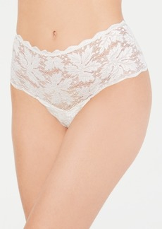 Cosabella Women's Flower-Lace Ballet Hotpant BALLE0721, Online Only