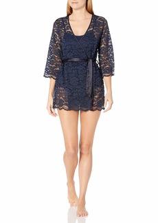 Cosabella Women's Magnolia Robe