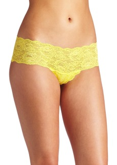 Cosabella Women's Never Say Never Low Rise Hottie Hotpant Panty  Medium/Large