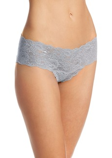 Cosabella Women's Never Say Never Low Rise Hottie Hotpant Panty  Small/Medium