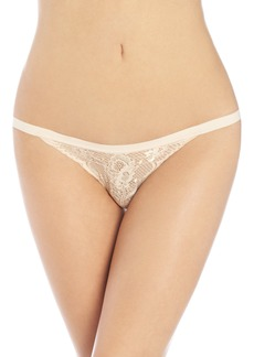 Cosabella Women's Never Say Never Skimpie Panty