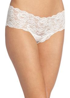 Cosabella Women's NSN Hottie Fluorescent Hotpanty Panty