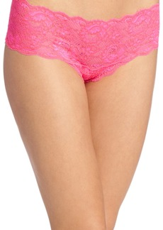 Cosabella Women's NSN Hottie Fluorescent Hotpanty Panty  Medium/Large