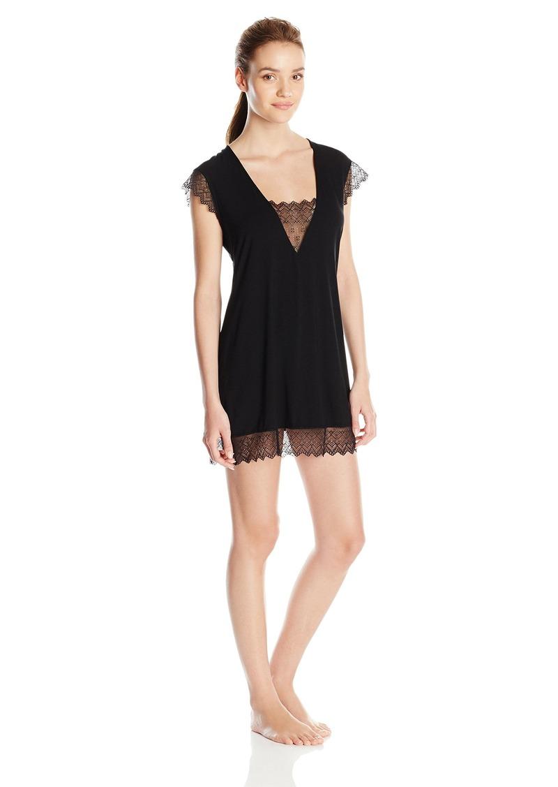 Cosabella Women's Papyrus Night Shirt