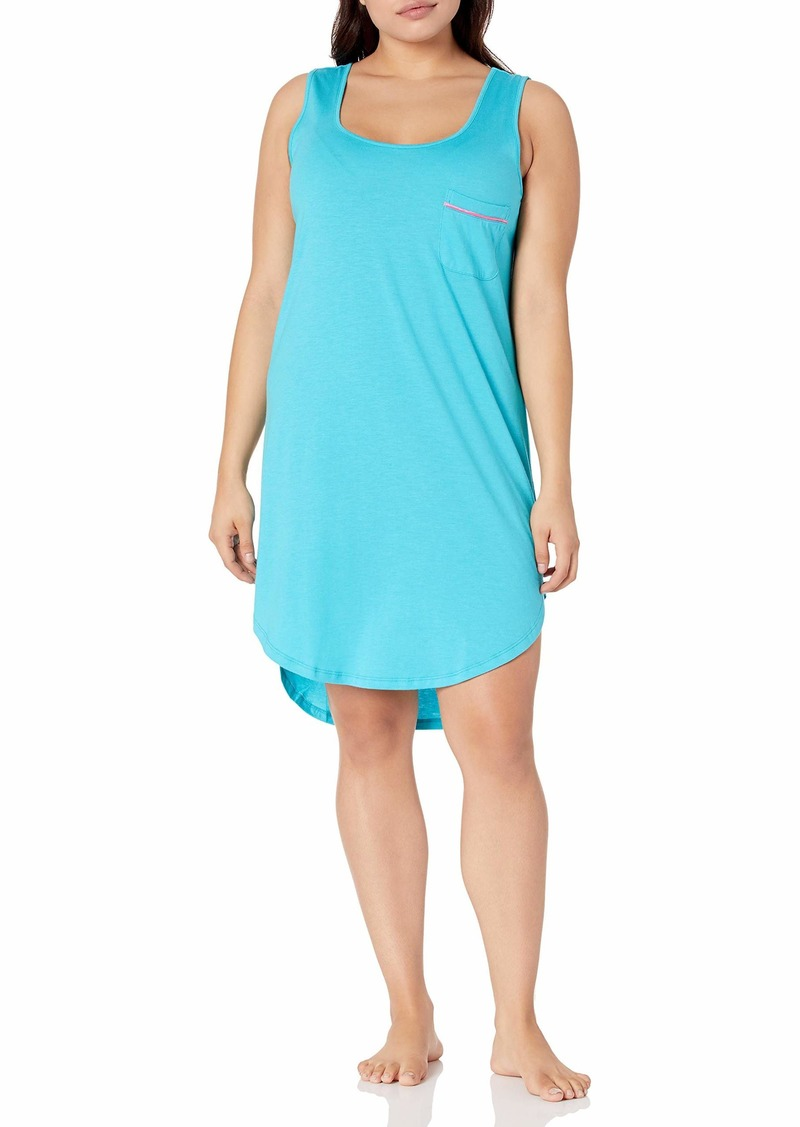 Cosabella Women's Plus-Size Bella Plus Size Tank Dress