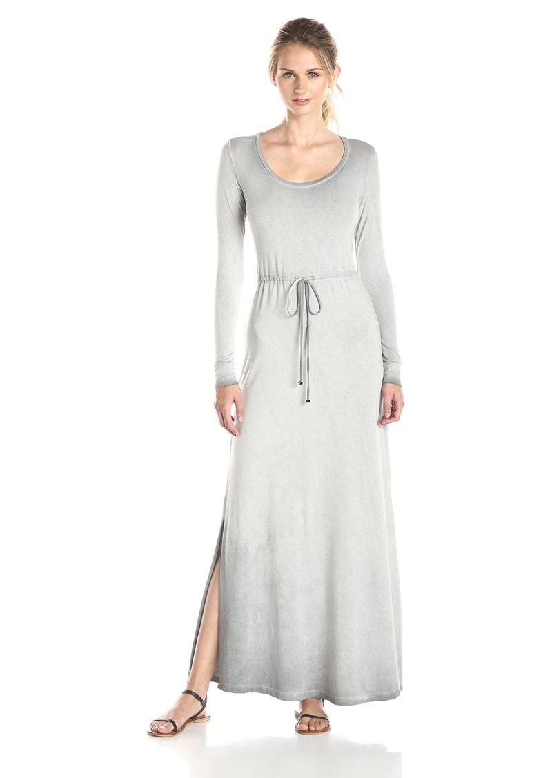 Cosabella Women's Rimini Long Sleeve Maxi Dress