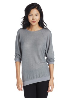 Cosabella Women's Sinsonte Long Sleeve Top