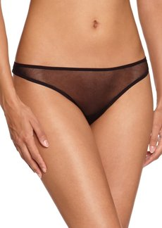 Cosabella Women's Soire Thong Panty  Small/Medium
