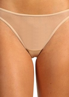 Cosabella Women's Soire Thong Panty  S/Medium