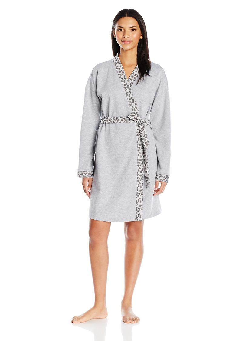 Cosabella Women's Sterling Long Sl Robe