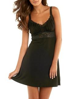 Cosabella Women's Talco Curvy Chemise Dress