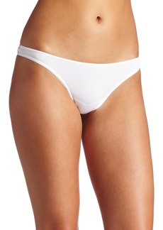 Cosabella Women's Talco Lace Thong Panty