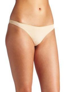 Cosabella Women's Talco Low Rider Thong Panty  Medium/Large