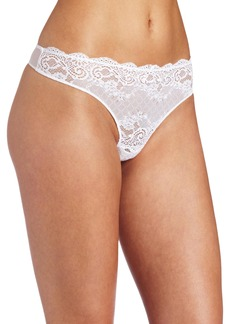 Cosabella Women's Thea Low Rise Thong