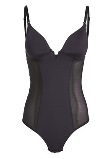 Cosabella Marni Mesh Low Back Bodysuit