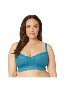 Cosabella Plus Size Never Say Never Sweetie Soft Bra NEVER1301P